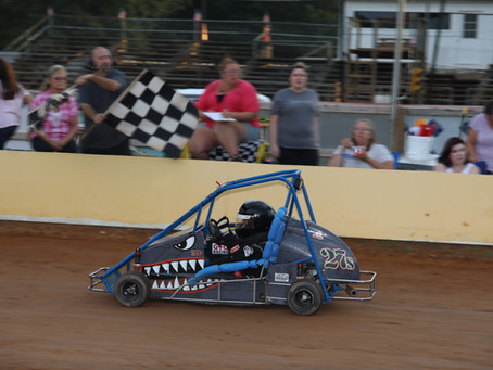 Two for Smith; Lutz & Zehring Repeat; Ort First Time Winner