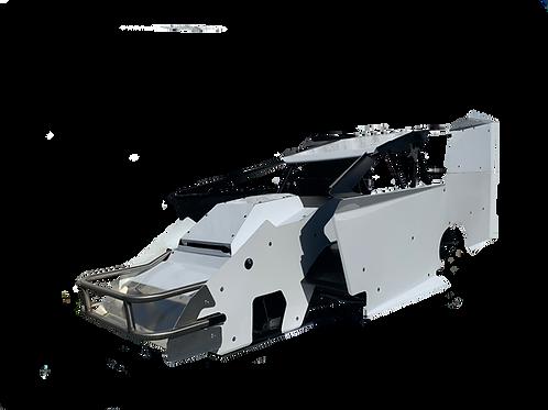 2020 Slingshot Body (Less Cockpit)