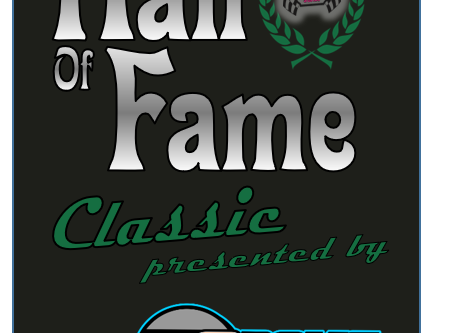 Adams Auto Sales Hall of Fame Classic