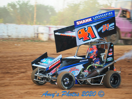 Linda's Speedway returns to racing Friday Aug 13