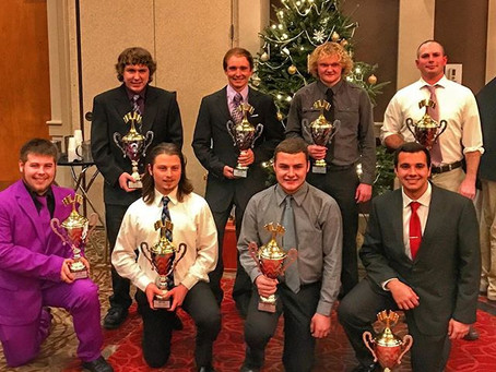 Linda's Speedway Honors Champions