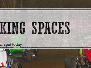 Parking for 2016
