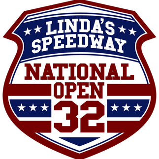 National Open 32 This Weekend