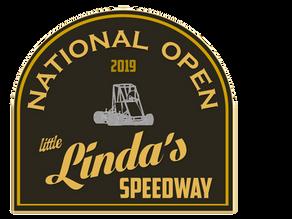 2019 Little Linda's schedule headlined by National Open
