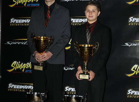 Speedway Entertainment honors Pauch Jr., Hoch, and Ulsh as World Champions