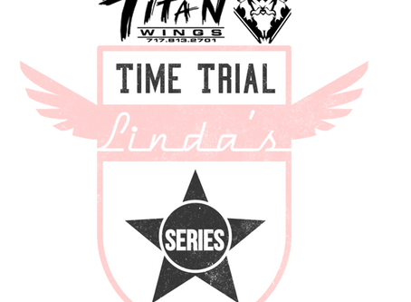 Titan Wings remains title sponsor of Time Trial Series