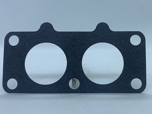 Intake Gasket 2 Hole Carb
