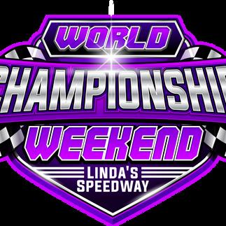Les inscriptions sont ouvertes pour le plus grand week-end de championnat du monde à ce jour
