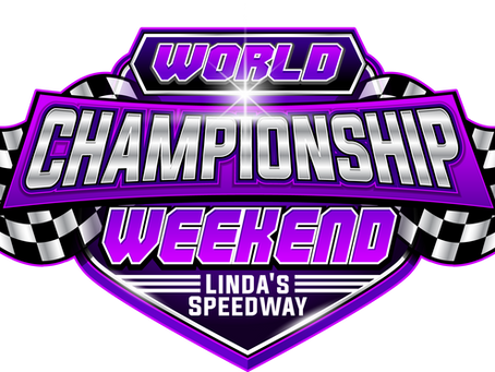 Entries open for biggest World Championship Weekend yet