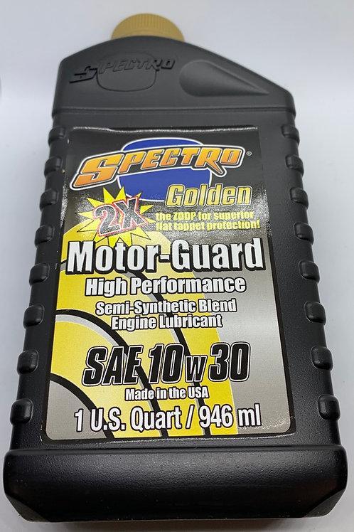 Slingshot Motor Oil