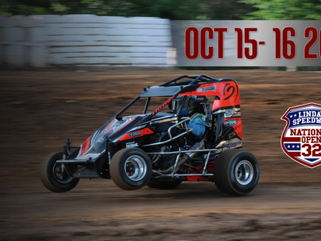 600 Micro Sprint National Open set for 2021