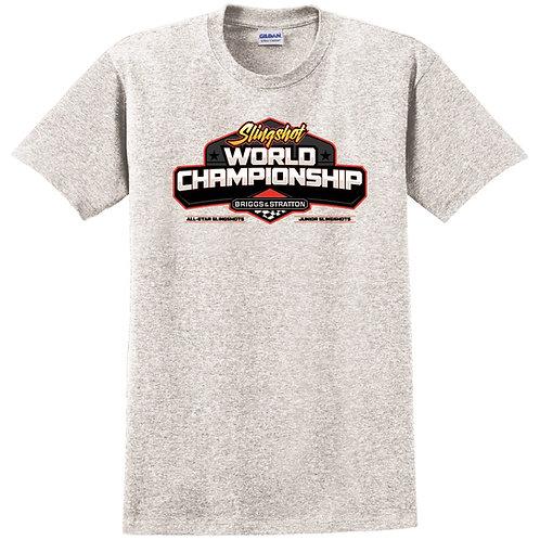 World Championship Shirt