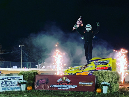 Double Purses a Possibility for 2021 Slingshot World Championship Races