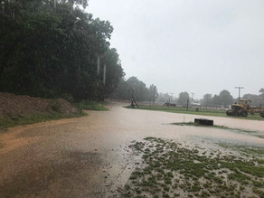 Racing Canceled on August 31