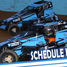 SpeedSTR racers look to second half of 2021 (Remaining Schedule Included)