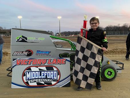 Morrison Keystone Cup Opener Winner