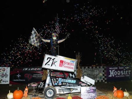 Tommy Kunsman wins RoC: Allegrucci & Brehm earn pole spots for Nationals