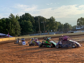 Schott, Miller, Speece, Smith, & Williams Saturday Showdown Winners