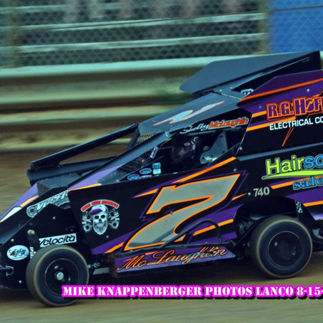 Neary, Donaldson, M McLaughlin Lock up Titles; Hartwig, Hearn, S McLaughlin Winners at Hamlin Finale