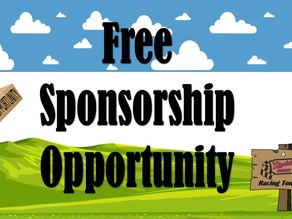 Linda's Speedway Offer's 2020 Sponsorship Contest