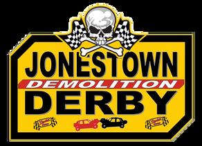 Jonestown Demolition Derby set for Oct 3rd