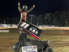 Souder cashes in on night 1 of Richie Hartman Promotions event