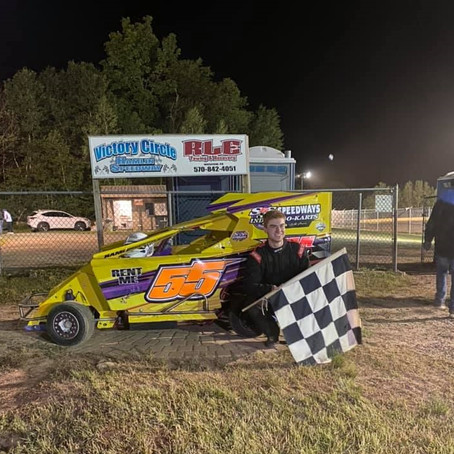 Neary tops North East June 12th Weekend; Putnam in wins in NY and Cauley top in FL