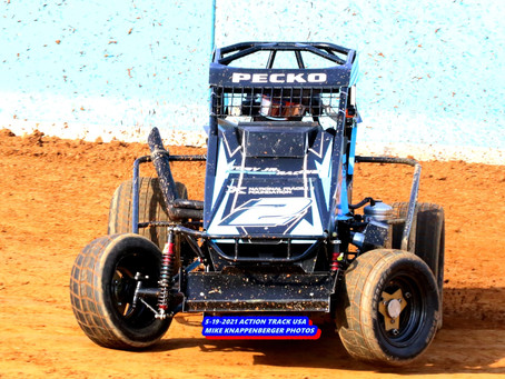 Action Track to host June 23 Event