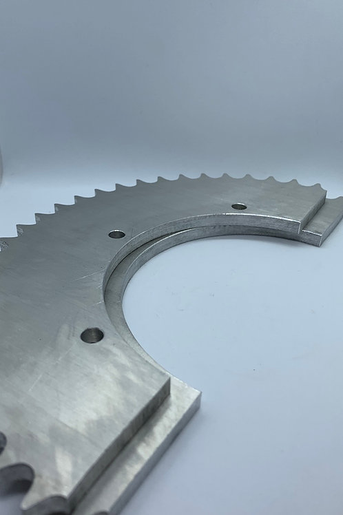 Sprocket 67 for 40 chain
