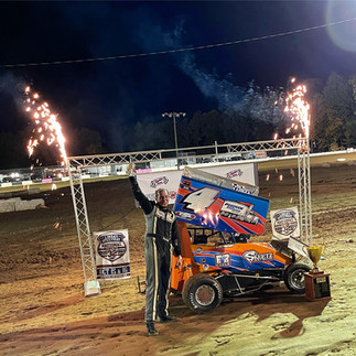 National Open 32 is Sixth Title for Ross Perchak