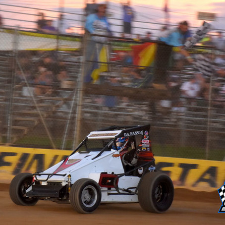 Veteran Driver Bednar & Rookies Shine in week two of Speedstr Racing