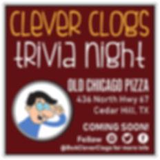 Old Chicago Pizza Cedar Hill social medi