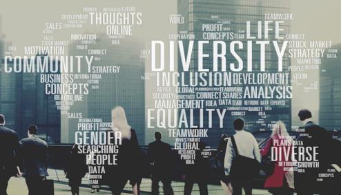 Diverse Equality Gender Innovation Manag