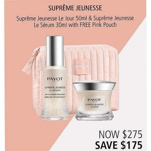 Supreme Jeunesse Premium Pack