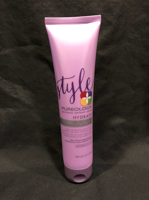 Hydrate Air Dry Cream 5.1oz