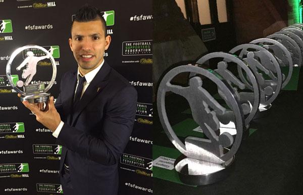 FSF Jugador del año 2014