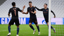 Stylish City cruise to victory against Marseille