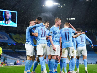 A la final de la Champions League!