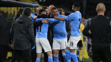 City into Champions League Semi-Final after superb comeback