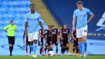 City stunned as Foxes hit five