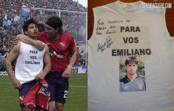 Para vos Emiliano
