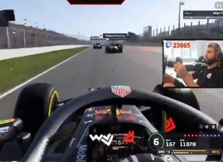 Kun goes Full Throttle