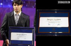 FIFA 2007 Award