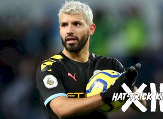 Sergio rewrites Premier League record books
