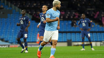 City off and running with victory over Porto