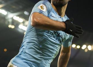 Sergio ends decade as Premier League top scorer