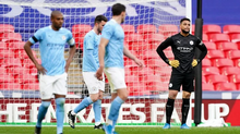 Chelsea end City`s FA Cup adventure
