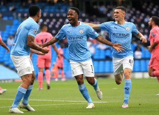 City head to Lisbon after deserved win over Real Madrid