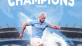 El Kun campeón de la Premier League por quinta vez