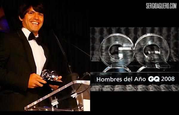 Premio revista GQ